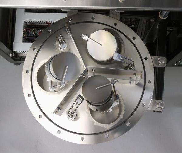 Silicon Investigations Ultra High Vacuum Engineering Services