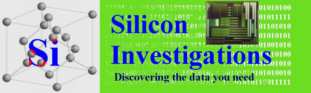 Silicon Investigations Repair Service